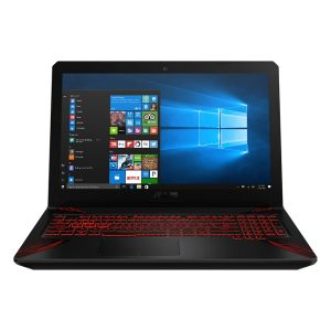 Laptop Asus FX504GE TUF Gaming – E4138T
