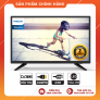 Tivi LED Philips 24 inch HD – 24PHT4003S/74